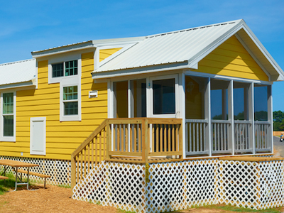 Sunset Beach Cottage in Cape Charles, VA